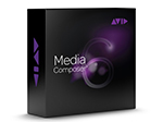 Avid Media Composer 6 Upgrade Pack