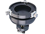 Used Vinten Quickfix Adapter with 150mm Bowl Base 3143-3 for sale.