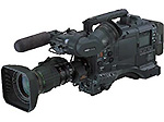 Used broadcast cameras and camcorders.